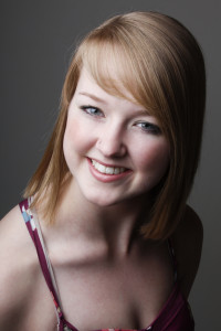 Alicia Ward - Choreographer - acting coach Calgary