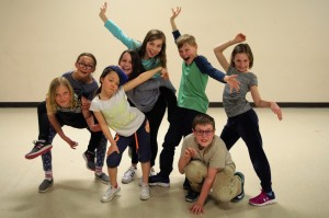 Spring Drama Classes for kids, Teens and Youth ages 7-15 in Calgary