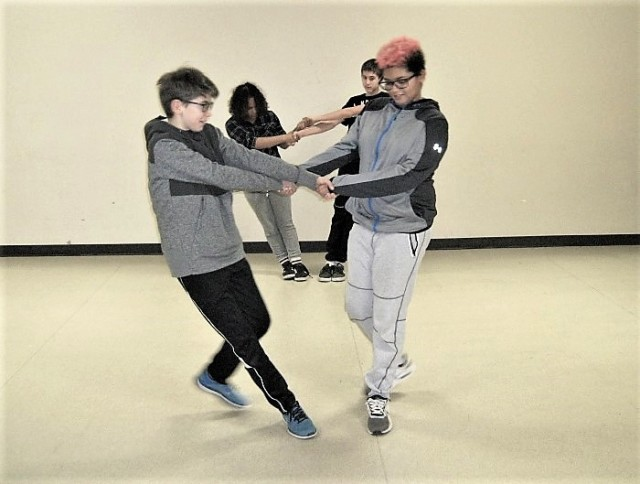 Acting Classes for Youth and Teens ages 13-17 in Calgary