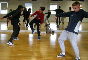 Spring Acting Classes for ages 13-17 in Calgary