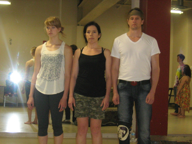 Adult Acting Classes Calgary