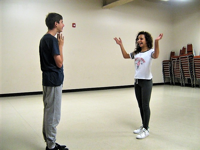 faq's about theatre, drama and acting classes calgary