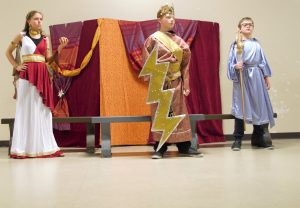 Acting Drama Classes for Youth and Teens in Calgary